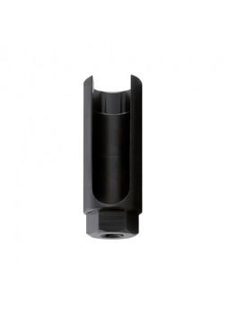 Головка для снятия датчика кислорода 22мм JDAQ0122 TOPTUL