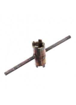 Ключ для разборки стоек ВАЗ 2108-2109 КОРОН08РУЧ SNG