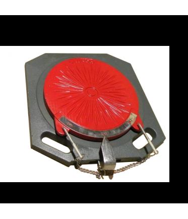 Передние поворотные платформы (2шт.) 103201518 LAUNCH