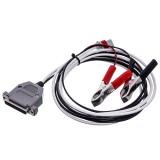 Переходник ABS на Bosch 5.3 к сканеру Сканматик 2 GAZ-ABS SCANMATIK