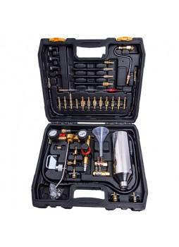 Комплект для чистки форсунок и системы HS-A0023 HESHITOOLS