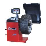 Балансировочный станок (вес колеса 75кг) CB66 220V BRIGHT