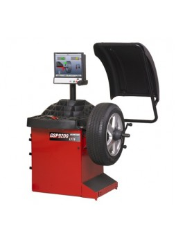 Балансировочный станок (вес колеса 68кг) GSP9222LITE HUNTER