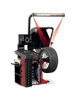 Балансировочный станок (вес колеса 68кг) GSP9222TOUCH HUNTER