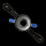 Гайка быстросъемная d36мм для балансировочного стенда 5508023 BRIGHT