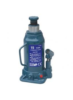 Домкрат бутылочный 15т (230-460 мм) T91504 TORIN