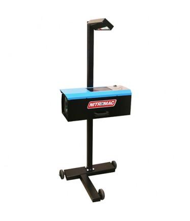 Прибор для регулировки света фар NitroMac NITROMAC-TM