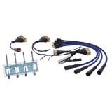 Разрядник для проверки модулей и катушек зажигания, 220В МОЛН220ПЕР SNG