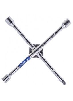 """Ключ баллонный крестовой усиленный 17x19x21х1/2"""" KBK2 STANDART"""