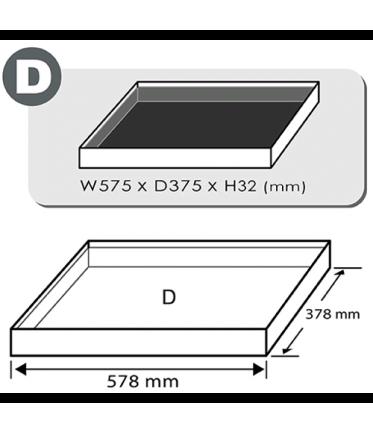 Набор головок, пневмогайковерт, динамометрический ключ GVD4602 TOPTUL