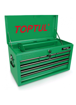 Ящик для инструмента 6секций TBAA0601 TOPTUL