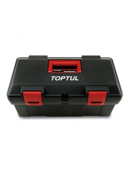 Ящик для инструмента 3секции (пластик) TBAE0301 TOPTUL