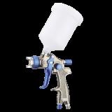 Краскопульт пневматический тип LVLP, форсунка 1,3мм H-897-1.3 AUARITA