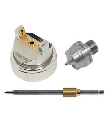 Форсунка для краскопультов H-897, форсунка 1,8мм NS-H-897-1.8 AUARITA