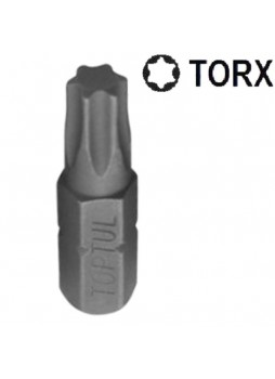 Насадка 10мм L-30мм TORX T40 TOPTUL FSEA1240