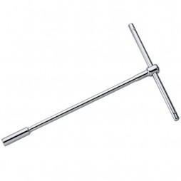 Ключ торцевой Т-обр 10мм TOPTUL CTDA1031