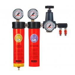 Блок подготовки воздуха профессиональный AC6002 AUARITA
