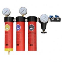 Блок подготовки воздуха профессиональный AC6003 AUARITA
