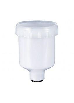 Бачок пластиковый (внутренняя резьба) 250 мл PC-250GPW AUARITA