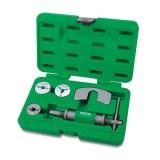 Комплект для обслуживания тормозных цилиндров 6ед. JGAI0601 TOPTUL