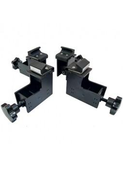 Комплект адаптеров для мотоколес на шиномонтажный стенд (4 шт.) C-M-0400000 BRIGHT