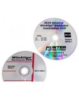Обновление WebSpec-2019INT WA консоль (с ключом) WebSpec-2019INT HUNTER