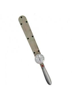 Стрелочный динамометрический ключ 20кг (СССР) ДИН20ИРК SNG